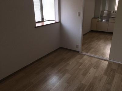 【居間・リビング】西宮オリエンタルマンション