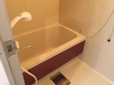 【浴室】西宮オリエンタルマンション