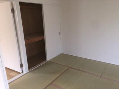 【和室】西宮オリエンタルマンション