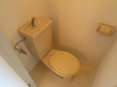 【トイレ】ドムール甲子園