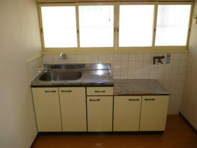【キッチン】ノブハウス