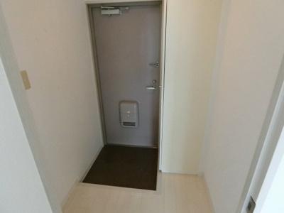 【玄関】ドムール甲子園