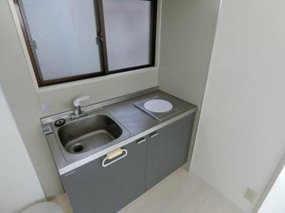 【キッチン】ドムール甲子園