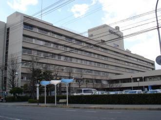 西宮市立中央病院