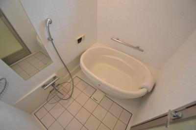 【浴室】レジオン・ド・ヌール