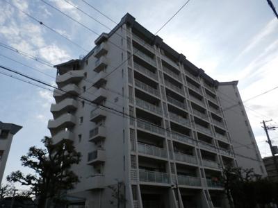 【外観】シャレール関目26号棟
