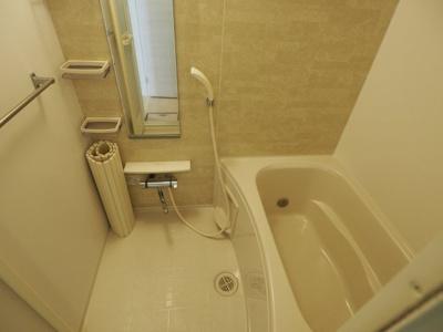 【浴室】ナイスメゾン岡本