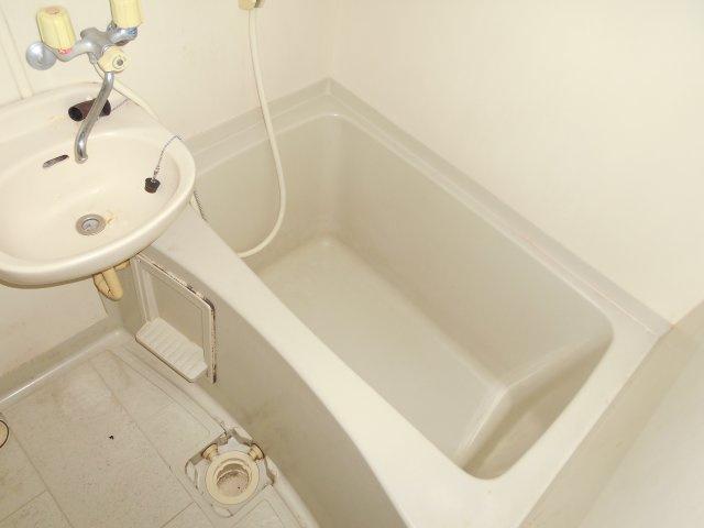 【浴室】マルメゾン