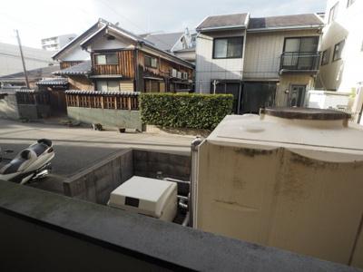 【展望】中島マンション魚崎南町