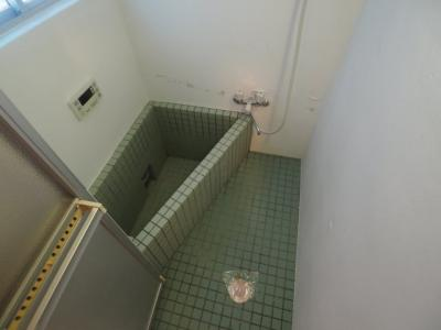 【浴室】中島マンション魚崎南町
