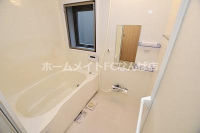 【浴室】WEST FIELD KITAHORIE