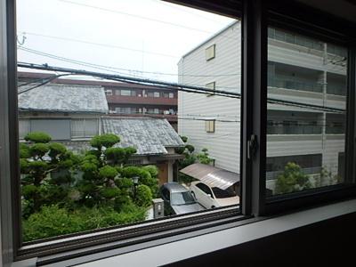 【展望】北桜塚メゾン