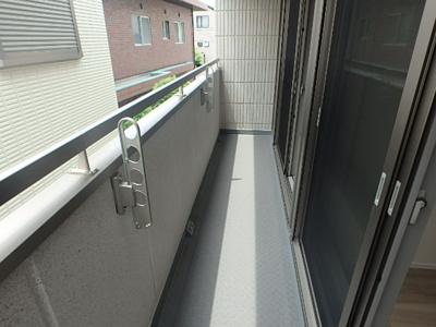 【バルコニー】北桜塚メゾン