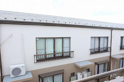 【駐車場】三双