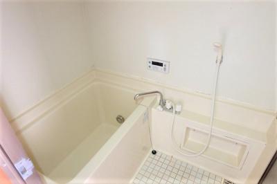 【浴室】三双