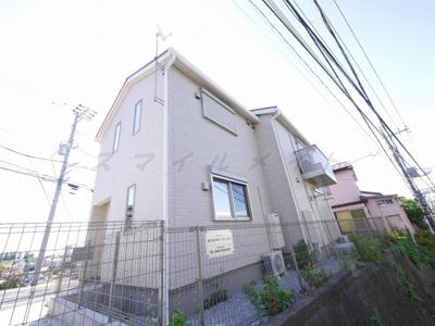 【エントランス】サニーヒル〜仲介手数料半月分キャンペーン〜