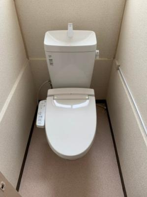 【トイレ】東大阪市新上小阪 中古戸建
