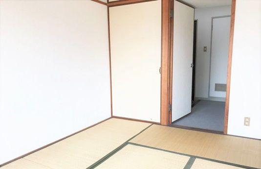 【和室】エメラルドマンション井尻南