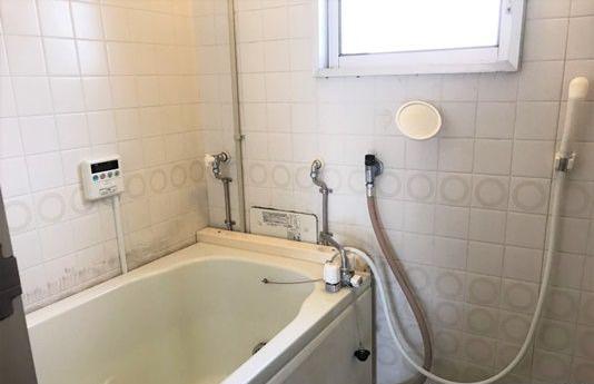 【浴室】エメラルドマンション井尻南