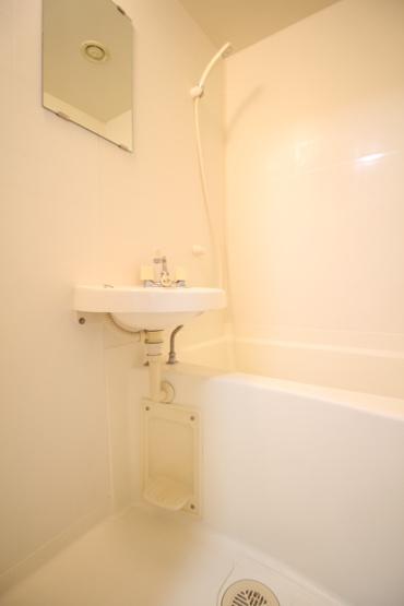 【浴室】めぞんリベルテⅠ