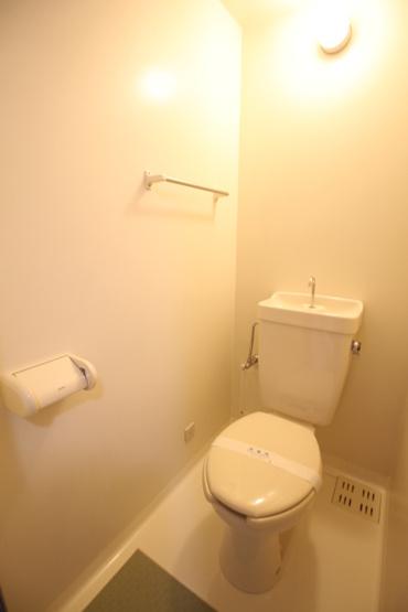 【トイレ】めぞんリベルテⅠ