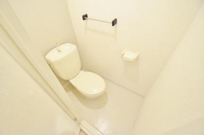 【トイレ】シャトードイワネL号館