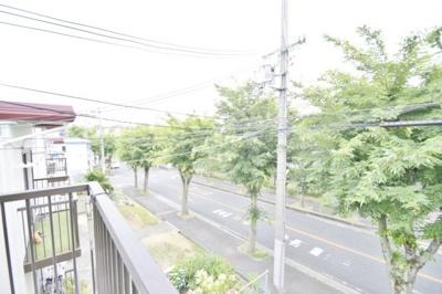 【展望】シャトードイワネL号館