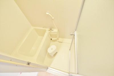 【浴室】シャトードイワネL号館