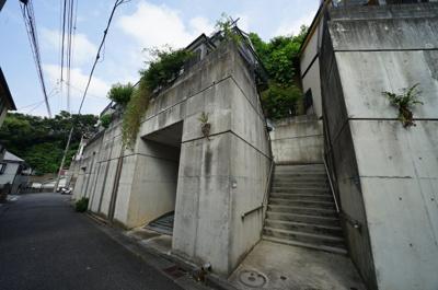 【外観】保土ヶ谷区桜ヶ丘1丁目 中古戸建て【成約】