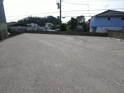【外観】東台パーキング