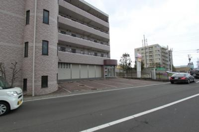 【外観】第三横山ハイツ