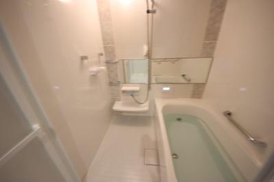 【浴室】東広島市西条末広町