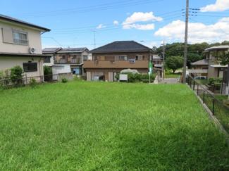 四街道市鹿渡 土地 四街道駅 敷地74坪超ですので、大きなお家をお考えの方におすすめとなっております!