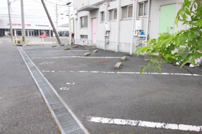 【駐車場】パステルハイツ福成