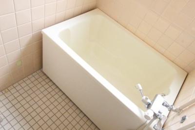 【浴室】パステルハイツ福成
