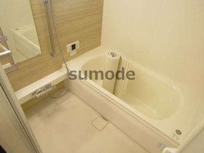 【浴室】メゾン・ド・プルーズ
