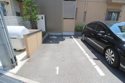 【駐車場】ルネピリア