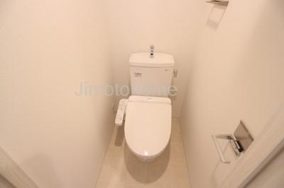 【トイレ】エスリード福島ブレイブ
