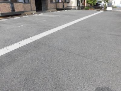 【駐車場】シェトワボヌール A棟