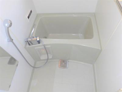 【浴室】シェトワボヌール A棟