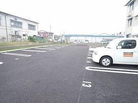 【駐車場】オ・ソレイユABIKO