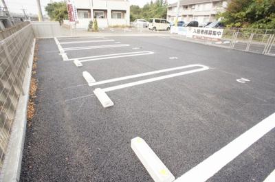 【駐車場】カーサ・K