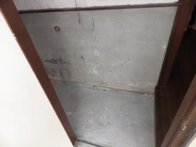 【玄関】ルフラン室山