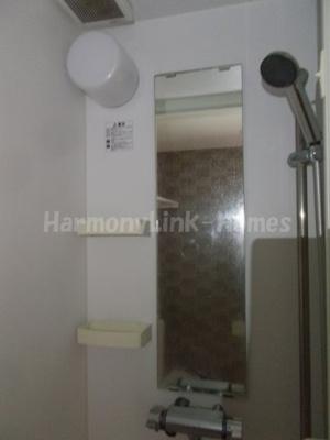Ottimo方南町の落ち着いた空間のシャワールームです(1F部屋参考写真)