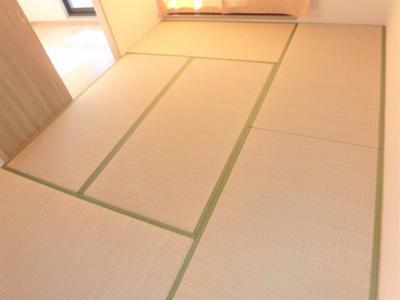 【和室】サンビレッジ築捨Ⅱ
