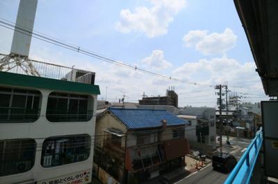【展望】ニュータウン中田