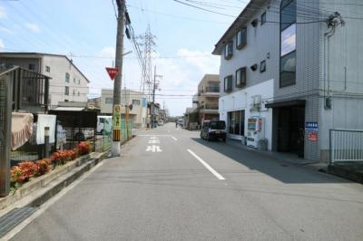 【周辺】ニュータウン中田