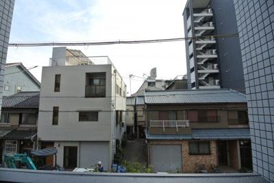 【展望】レジュールアッシュ都島