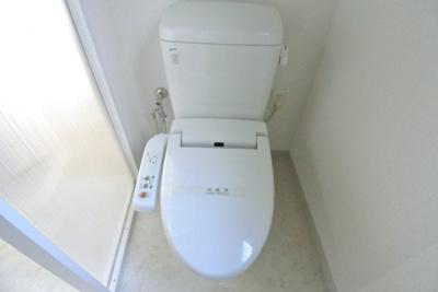 【トイレ】ロイヤルメゾン西天満