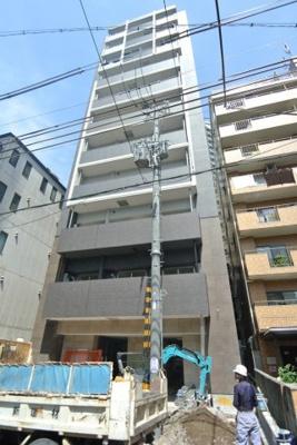 【外観】ファーストステージ心斎橋イースト